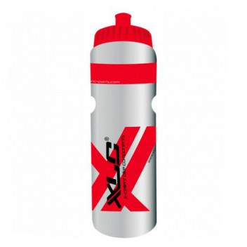 Фляги и держатели XLC drink bottle WB-K03, 750 ml, transparent blue