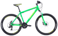 "Велосипед '19 Merida Matts 6.10-MD Колесо:26"" Рама:M(18"") Green/LiteGreen (2000053533577)"