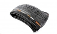 "Покрышка KHE Folding Tire Premium MAC2+, Черный, 26""x2,20"", PARK"